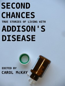 Second Chances available from Amazon.com, Amazon.co.uk and Kobo.com
